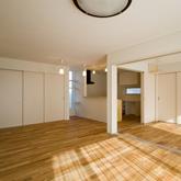 札幌市A様邸の中古住宅+リノベーション