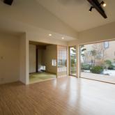 中古住宅+リノベーション施行事例 北広島市M様邸