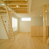 中古住宅+リノベーション施行事例 札幌市手稲区F様邸
