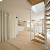 札幌市南区N様邸の中古住宅+リノベーション