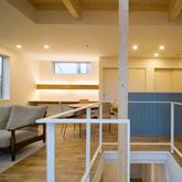 新築注文住宅施工事例 札幌市北区T様邸様邸