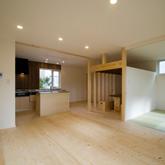 札幌市南区H様邸の中古住宅+リノベーション