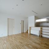 札幌市北区N様邸の中古住宅+リノベーション