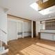 中古住宅+リノベーション 札幌市北区K様邸その02