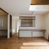 札幌市手稲区K様邸の中古住宅+リノベーション