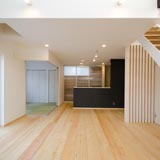 札幌市手稲区H様邸の中古住宅+リノベーション