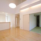 札幌市厚別区O様邸の中古住宅+リノベーション