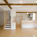 札幌市南区K邸の中古住宅+リノベーション
