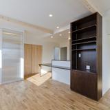 札幌市北区M邸の中古住宅+リノベーション