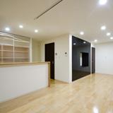 札幌市東区Y邸の中古住宅+リノベーション