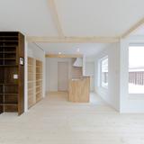 小樽市K様邸の中古住宅+リノベーション