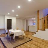 札幌市南区本間様邸の中古住宅+リノベーション