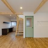 札幌市東区東様邸の中古住宅+リノベーション