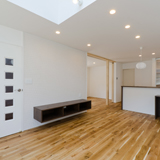 札幌市手稲区古山様邸の中古住宅+リノベーション