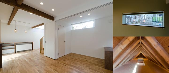 中古住宅+リノベーション事例 札幌市西区林原様邸