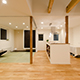 札幌市 中古住宅+リノベーション growその01