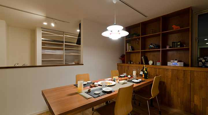 札幌市 中古住宅+リノベーション事例 AINO