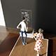 札幌市 注文住宅モデルハウス 僕とメトロとマーマレードその18