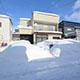 札幌市 中古住宅+リノベーション IRODORIその01