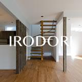 IRODORIの中古住宅+リノベーション