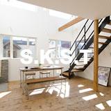 S.K.S.Tの注文住宅