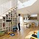 札幌市 中古住宅+リノベーション Croroその01