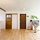 札幌市 中古住宅+リノベーション Croroその03