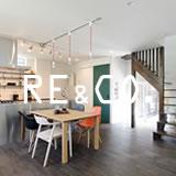 RE&CO.の注文住宅