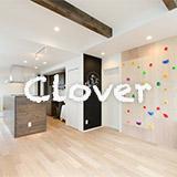 Cloverの新築注文住宅 事例