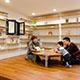 札幌市 中古住宅+リノベーション うーの家その16
