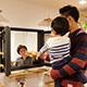 札幌市 中古住宅+リノベーション うーの家その23