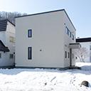RENOVES 札幌市 新築注文住宅 muku × muku その01