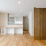 札幌市手稲区T様邸の中古住宅+リノベーション