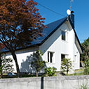 RENOVES 札幌市 中古住宅+リノベーション事例 PARQUET その02