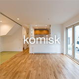 komiskの土地+注文住宅事例