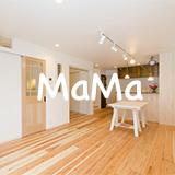 MaMaの土地+注文住宅事例