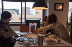 リノベス【RENOVES】RENO CAFE おいもさん