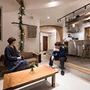 RENOVES 札幌市 中古住宅+リノベーション Rire[リール] その07