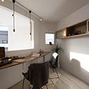 RENOVES 札幌市 中古住宅+リノベーション Rire[リール] その25