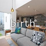 birthの注文住宅