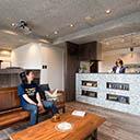 RENOVES 札幌市 中古マンション+リノベーション UTOPIA その02