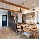 RENOVES 札幌市 中古住宅+リノベーション base その02