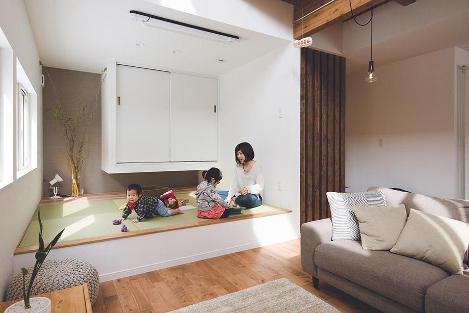 RENOVES 札幌市 土地+注文住宅 Chapter その09