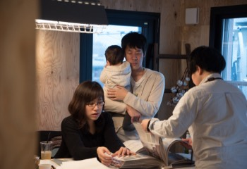 リノベス【RENOVES】RENO CAFE  Chapter