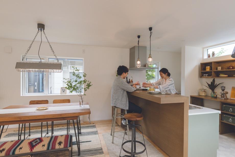 RENOVES 札幌市 中古住宅+リノベーション Hale Luana その04