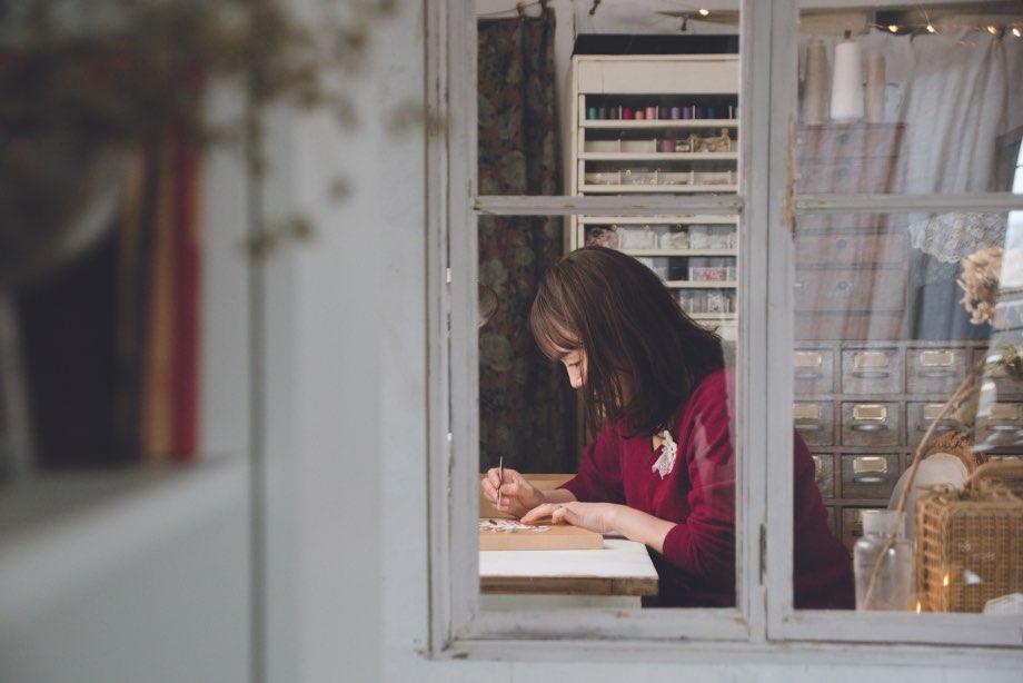 札幌市 中古マンション+リノベーション事例写真 その03 Blanc
