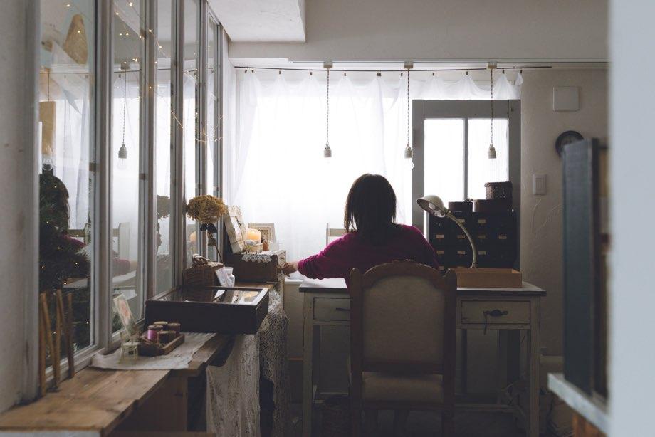 札幌市 中古マンション+リノベーション事例写真 その05 Blanc