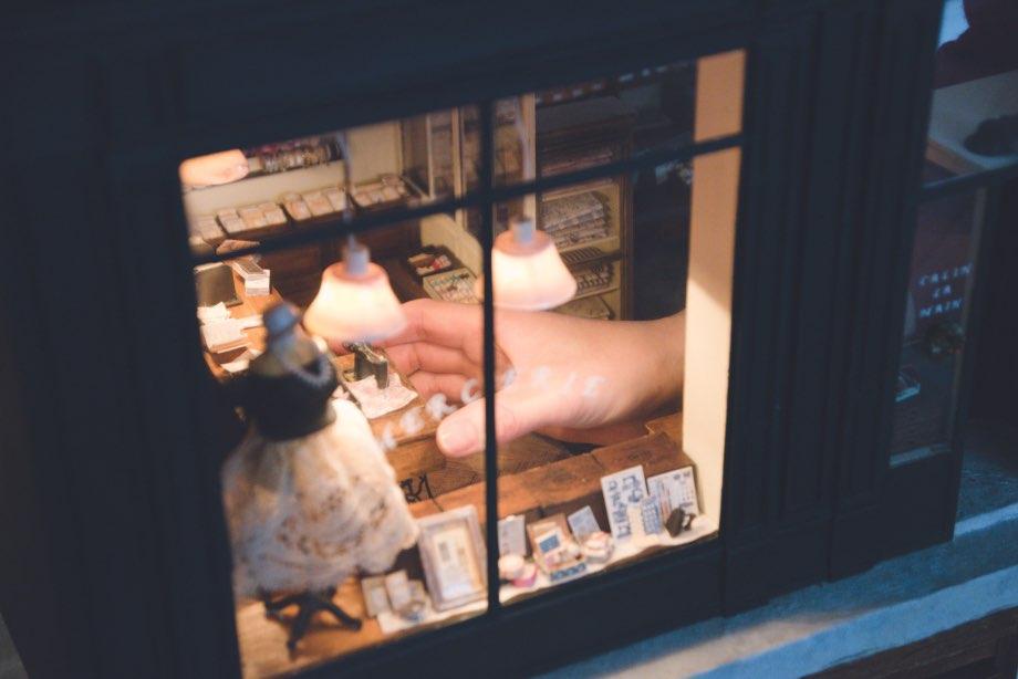 札幌市 中古マンション+リノベーション事例写真 その07 Blanc