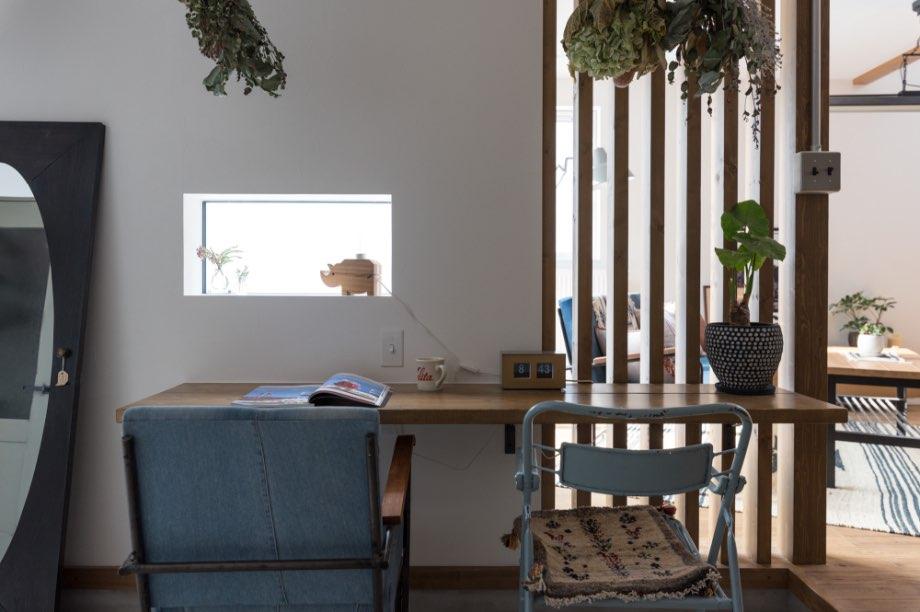 札幌市 土地+注文住宅事例写真 その05 のりしろ