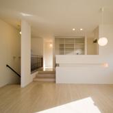新築注文住宅施工事例 札幌市豊平区S様邸